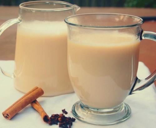 dạng sữa tăng cân