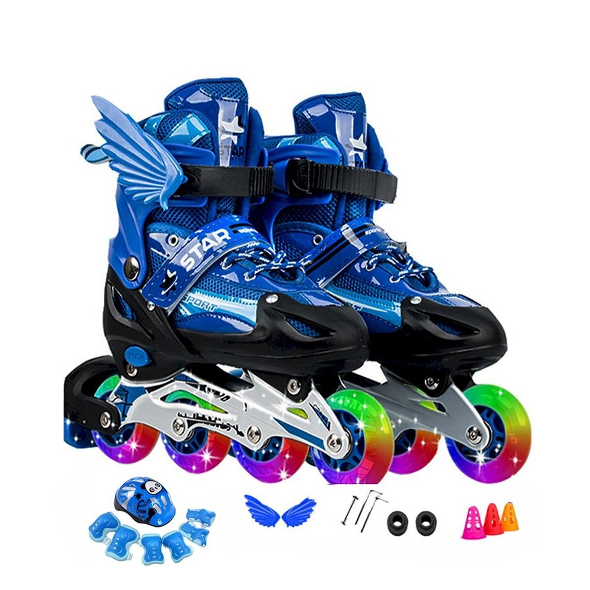 Giày trượt patin loại nào tốt