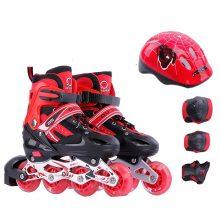 Giày trượt Patin OS bánh xe phát sáng