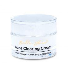 Kem trị thâm mụn Bella Skin Acne Clearing Cream