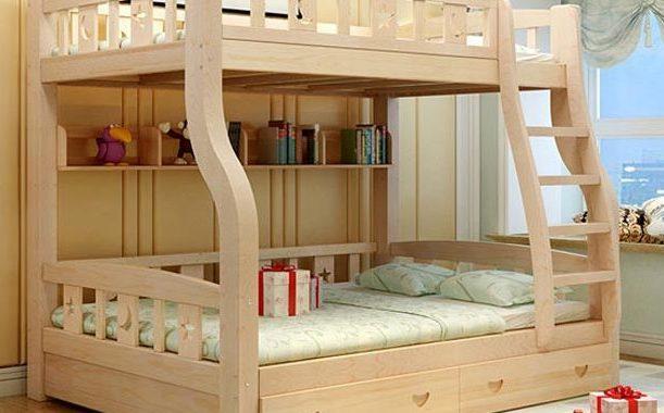 Kích thước giường