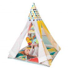 Lều cho bé bằng vải cao cấp Infantino