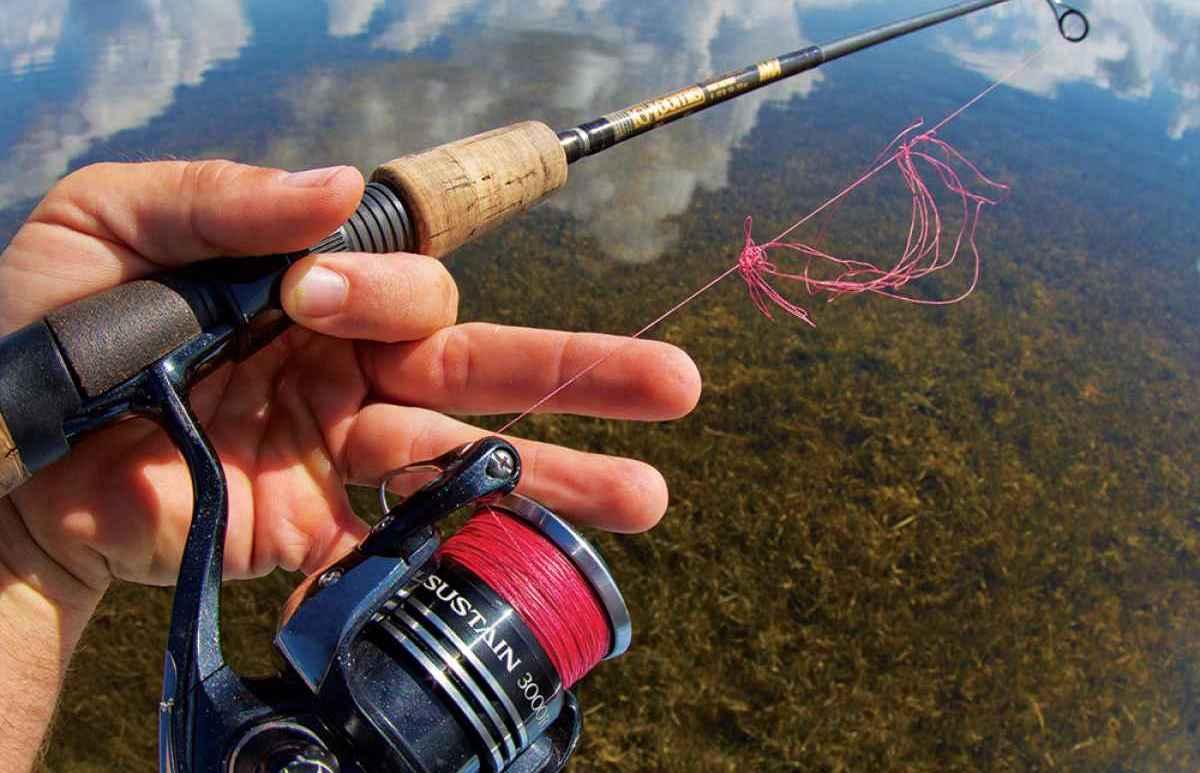 Loại máy câu cá
