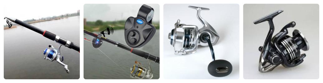 So sánh ưu điểm cần câu cá và máy câu cá