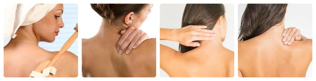 Những nguyên nhân gây tình trạng mụn lưng