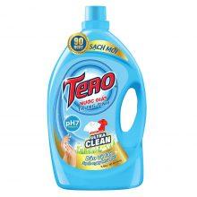 Nước giặt giá rẻ trung tính Tero 3.8Kg