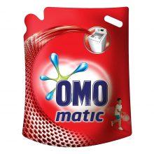 Nước giặt OMO Matic cửa trên 1.7kg