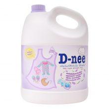 Nước giặt quần áo cho bé D-Nee 3000ml