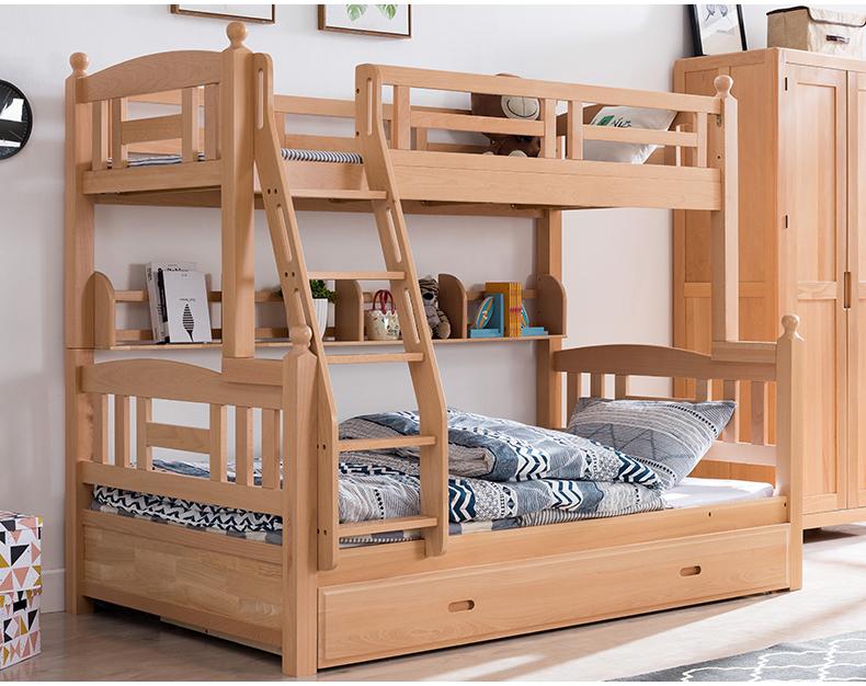 Tư vấn chọn mua giường tầng tốt nhất