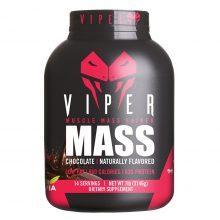 Sữa tăng cân chính hãng Viper Mass Gainer 3.1kg