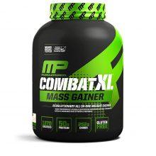 Sữa tăng cân Combat XL Mass Gainer Musclepharm 6lb