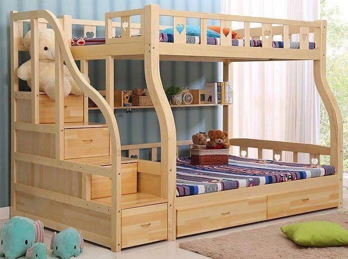Thiết kế giường