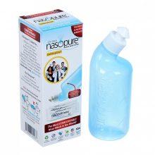 Bình rửa mũi xoang giá rẻ Nasopure 240ml