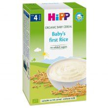 Bột ăn dặm gạo nhũ nhi HiPP 2769 200g