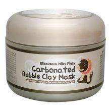 Mặt nạ sủi bọt Elizavecca Milky Piggy Carbonated Bubble Clay Mask 100g