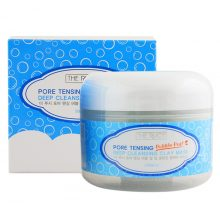 Mặt nạ sủi bọt the Rucy Pore Tensing Bubble Pop Deep Cleansing 100ml