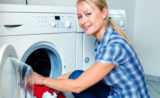 Nước giặt cho máy giặt hiệu suất thường xuyên hoặc hiệu quả cao