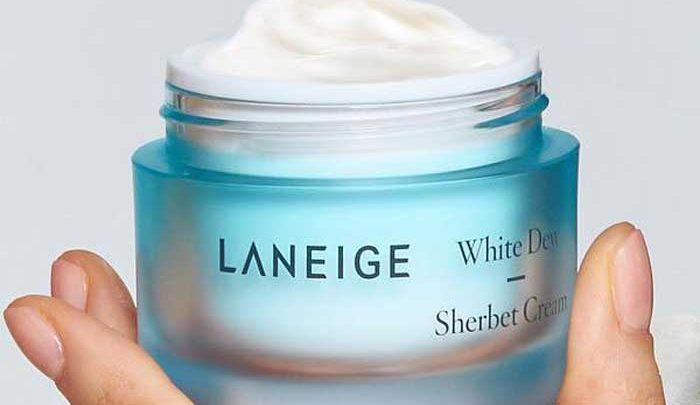 Chọn kem dưỡng da Laneige theo các vấn đề của da