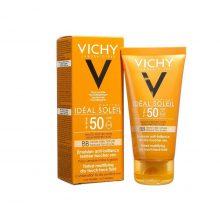 Kem chống nắng Vichy Capital Soleil BB Emulsion