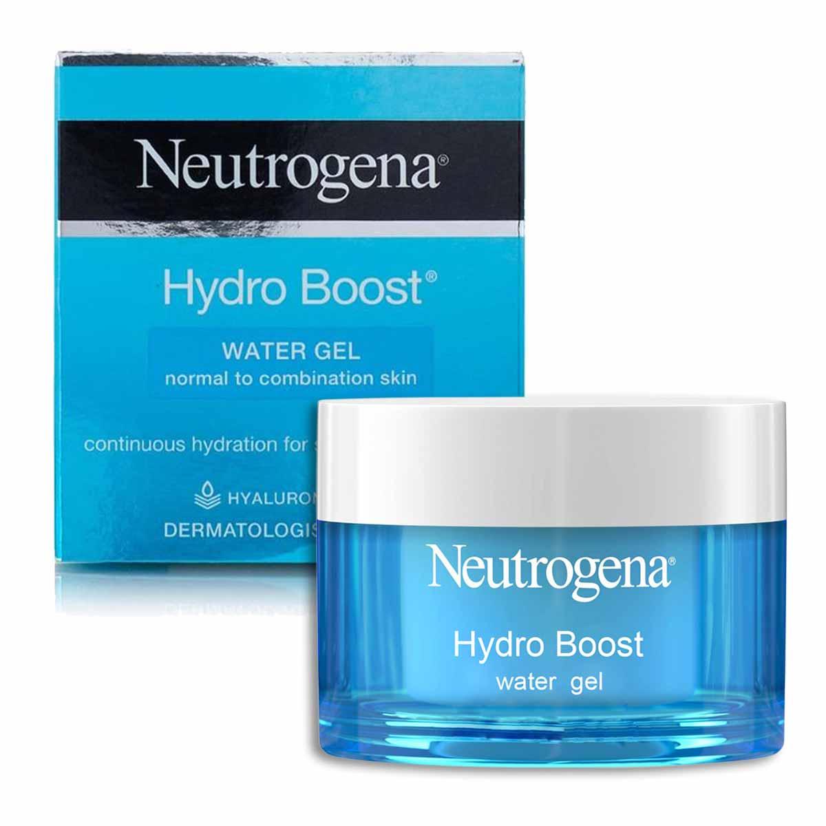 Kem dưỡng ẩm Neutrogena là gì