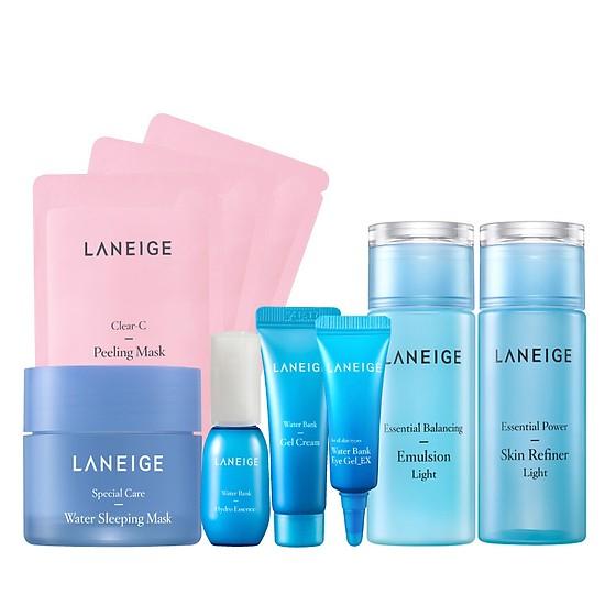 Kem dưỡng da Laneige là gì