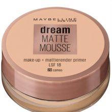 Kem nền Maybelline Dream Matte Mousse
