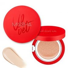 Phấn nước Missha Velvet Finish Cushion SPF50+ PA+++