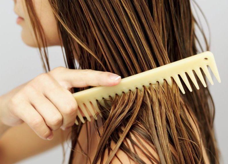 chọn dầu gội theo bệnh lý da đầu