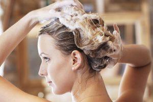 chọn dầu gội theo tình trạng tóc