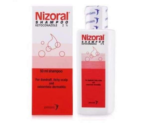 Dầu gội Nizoral là gì