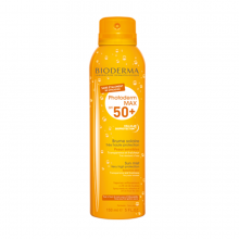 Kem chống nắng Bioderma Brume Solaire SPF 50+