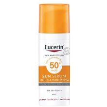 Kem chống nắng Eucerin Sun Serum Double SPF50+