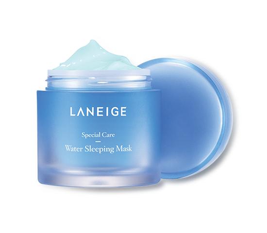 Mặt nạ ngủ Laneige là gì?
