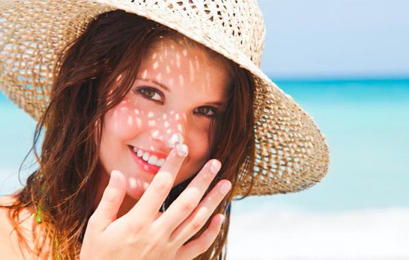 chọn kem chống nắng của đức theo từng loại da