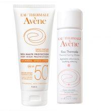 Kem chống nắng vật lý Avene Very High Protection Cream SPF 50+