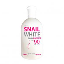 Body Lotion Snail White