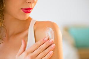 chọn body lotion theo loại da