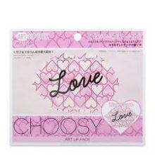 Mặt nạ môi Choosy Lip Pack Box Peach