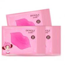 Mặt nạ môi trị thâm Bioaqua 10 miếng