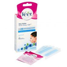 Miếng dán tẩy lông VEET Wax Strips 40 miếng