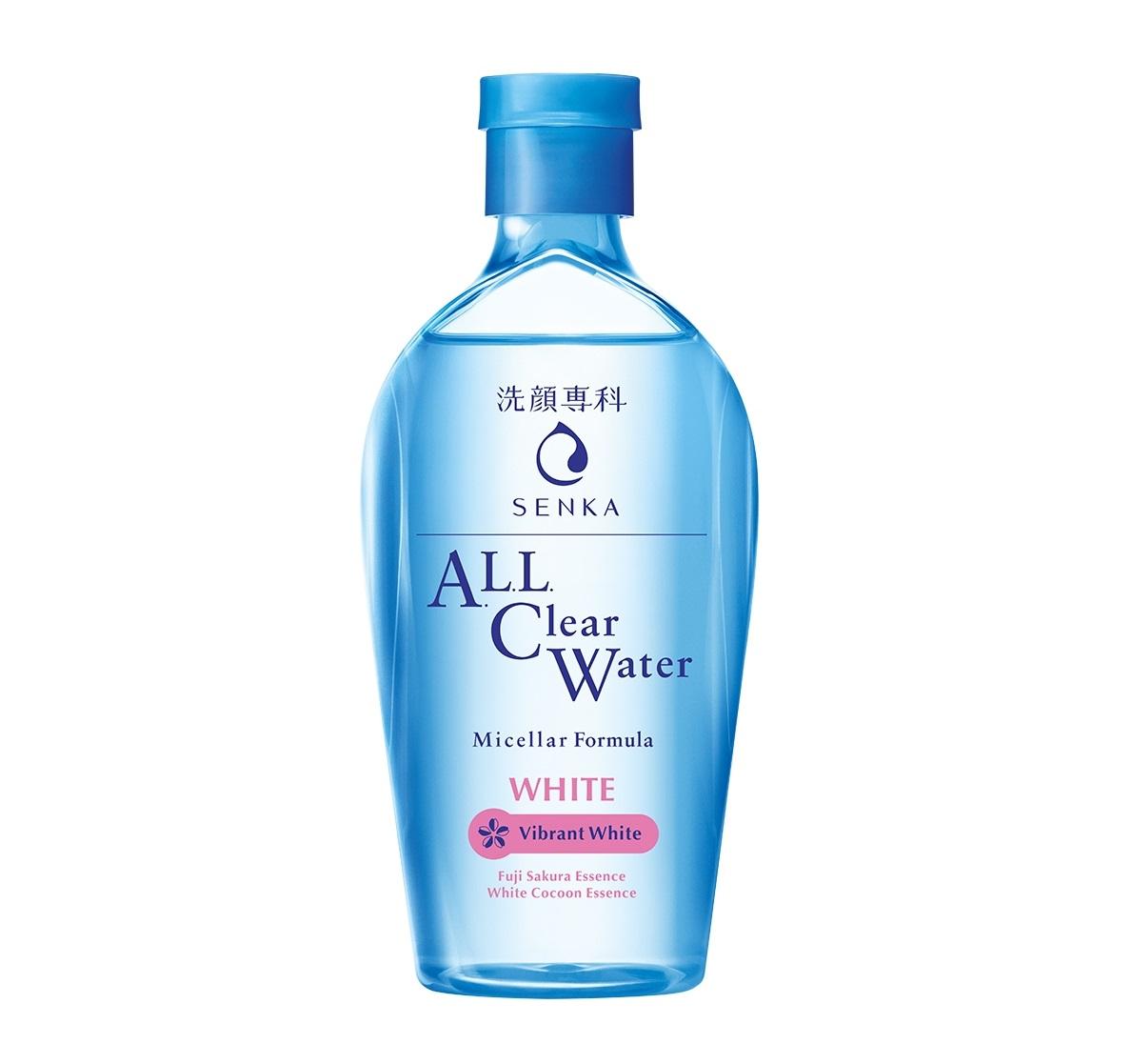 nước tẩy trang tốt nhất