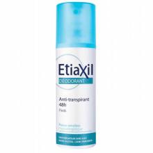 Xịt khử mùi hôi chân Etiaxil Anti-Transpirant 48h 100ml