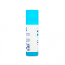 Xịt khử mùi hôi chân Etiaxil ngăn mùi hôi chân 100ml