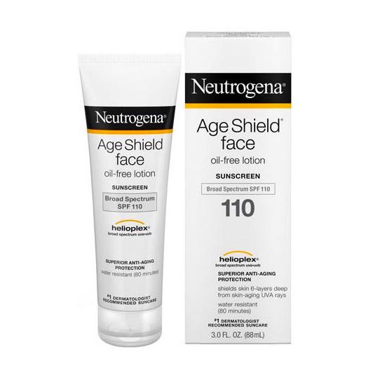 review tổng quan neutrogena clear face