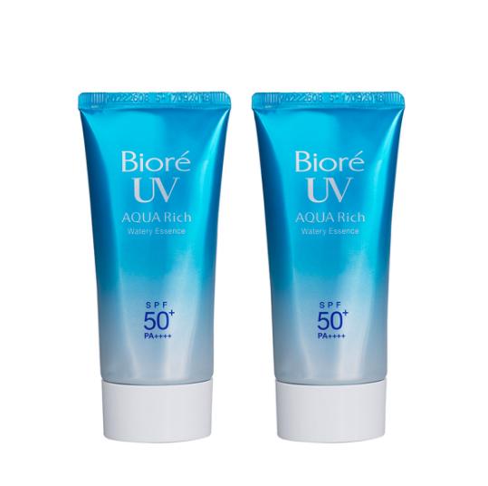Kem chống nắng Biore Aqua Rich Watery Essence (Chính hãng)