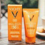 Giới thiệu tổng quan Vichy Ideal Soleil