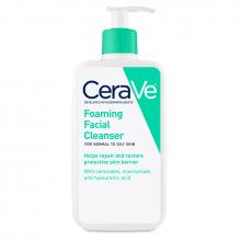 Sữa rửa mặt Cerave Foaming Facial