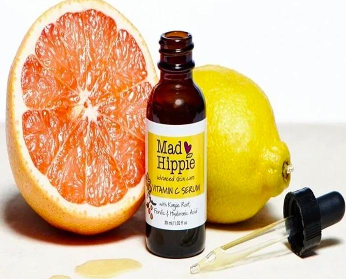 kết cấu và giá thành mad hippie vitamin c serum