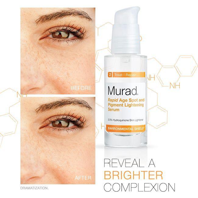 Cảm nhận khi sử dụng Murad Rapid Age Spot And Pigment Lightening Serum
