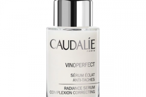 caudalie vinoperfect radiance serum review